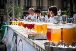 Belgian beer weekend #beer#belgium