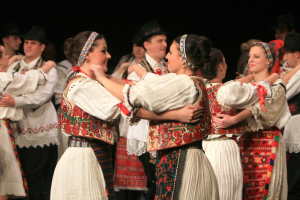 Folklore Croatie