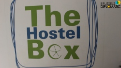 A new hostel experience – the hostelbox