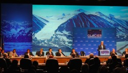 Strong Words, But Little Action at Arctic Summit #arctic #summit #environment