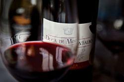 Milazzo wine estate, Cantine dellaBaronia