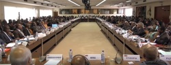 African, Caribbean and Pacific Group of States meets up this week  #development #climatechange#ACP