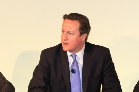 Cameron starts his battle against Isis #cameron#isis