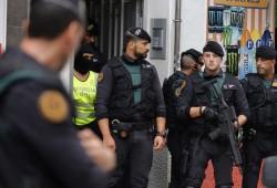 Yihadist recruiters in Spain #spain @isil #yihadism#terrorism