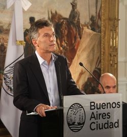 Did Argentina's elections mark start of shift to the right in South America? #argentina #elections#right