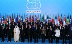 G20 and strategic shifts: unity is strengh. #g20 #paris #russia #putin #terrorism#syria