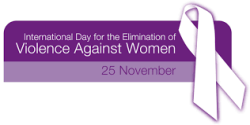 International Day for the Elimination of Violence against Women #EU #EUcommission #women#humanrights