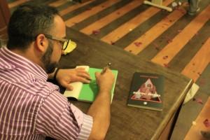 Peterson-Nogueira-lançará-livro-em-Areia-Branca-3-300×200