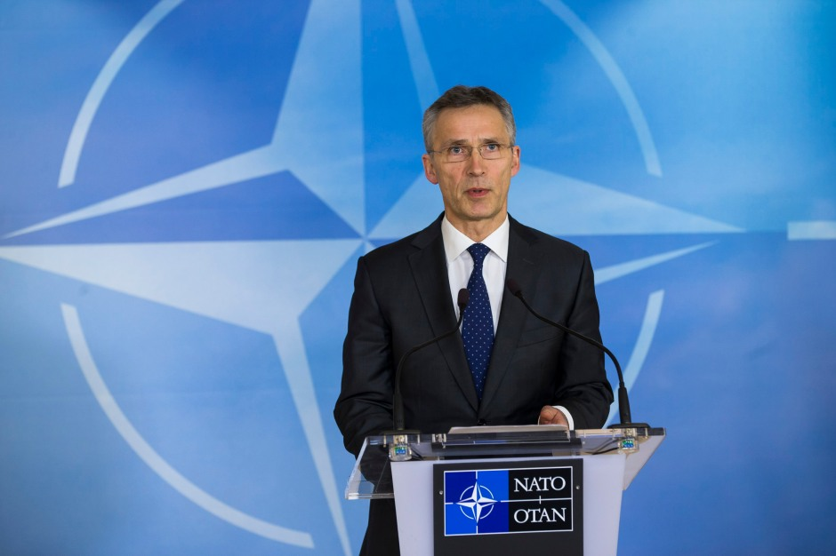 Statement by NATO Secretary General Jens Stoltenberg on NATO support to assist with the refugee and migrant crisis