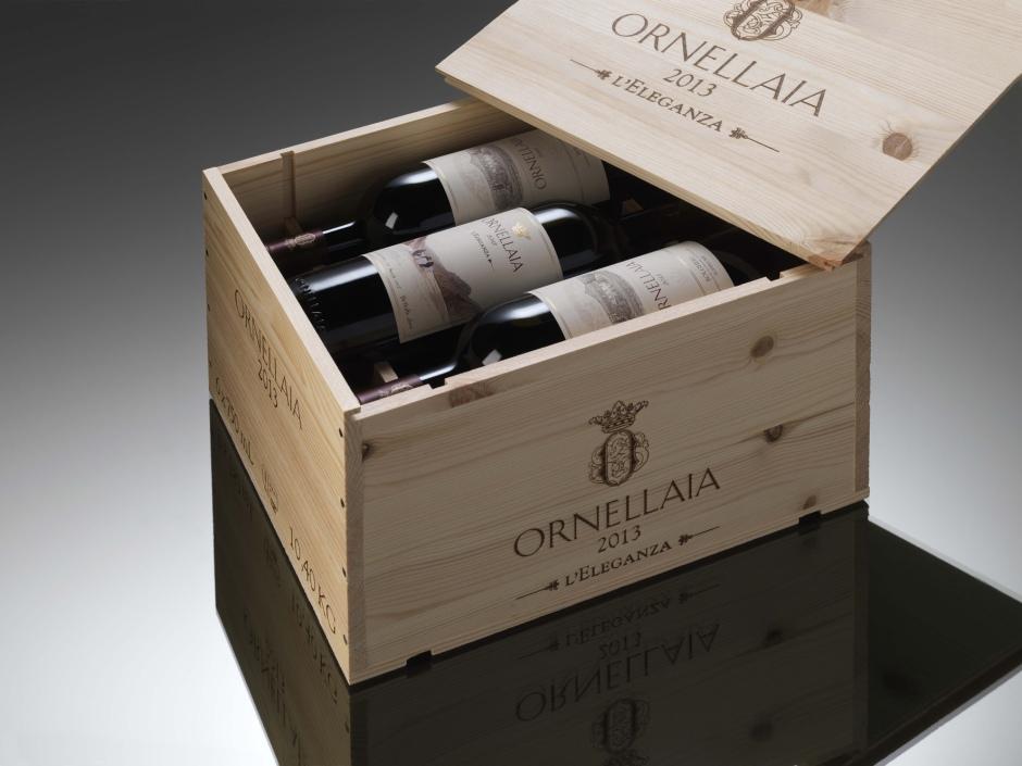 Ornellaia 2013 L%27Eleganza_wooden case%5b1%5d
