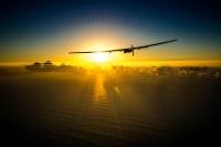 SOLAR IMPULSE READY TO RESUME FIRST ROUND-THE-WORLD SOLAR FLIGHT FROMHAWAII