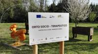Municipality of Rome – Urban social agriculture – SidigMed projectreport