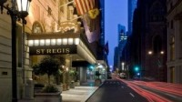 Qatar Investment Authority eyes Starwood-owned hotels in New York, SanFrancisco