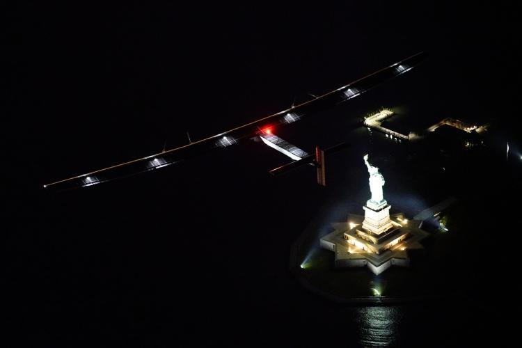 COPYRIGHT:Solar Impulse | Revillard | Rezo.ch
