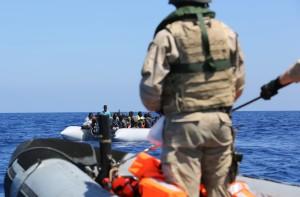 credits: Frontex