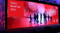 "Fujitsu World Tour 2016:  ""Human Centric Innovation inAction"""