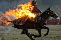 KYRGYZSTAN IS HOSTING THE WORLD NOMAD GAMES –2016