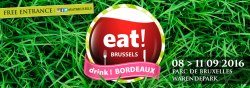 eat Brussels, drink Bordeaux.