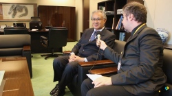 Japan-Belgium: 150 years of friendship, solidarity andtrust