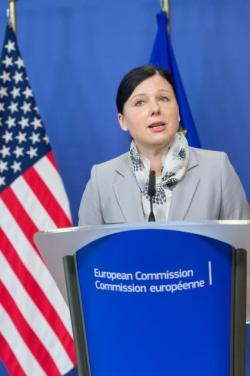 EU-U.S. Privacy Shield: stronger protection for transatlantic dataflows