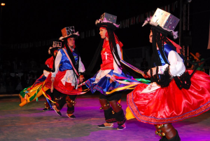 Fiesta Latina Chapeaux