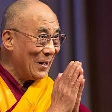 Why did the Dalai Lama warn that refugees should leave Europe?