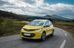 OPEL AND ELECTROMOBILITY