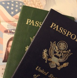 New European travel document to ease return of non-EU nationals