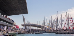 56TH GENOA BOAT SHOW