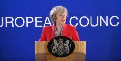 European Council – National briefings Belgium andUK