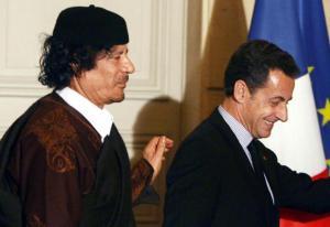 gaddafi-sarkozi