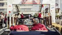 THE AUTOMOBILE FESTIVAL AT ITS BEST: THE ZOUTE GRAND PRIX2016
