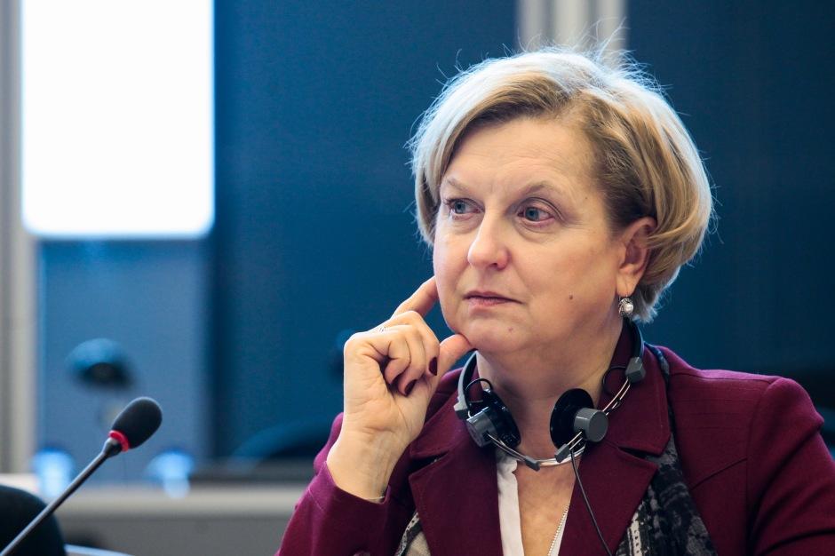Anna Elzbieta FOTYGA