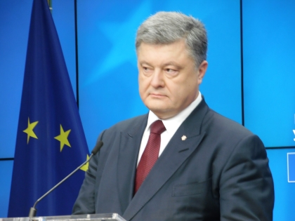 EU-Ukraine: simply in limbo