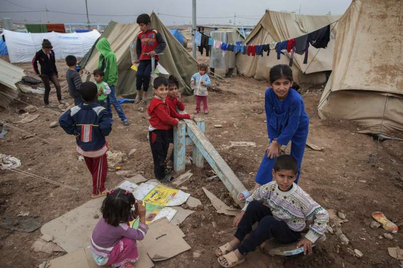 syrian-children