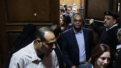 Egypt: 'worrying trend' for civilsociety