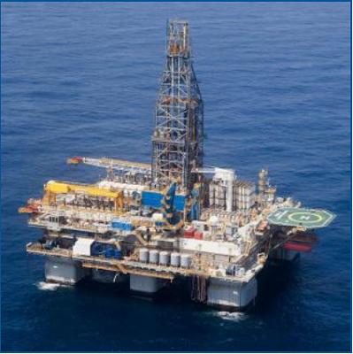 gas-field