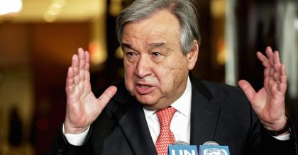 Guterres: no miracles forCyprus