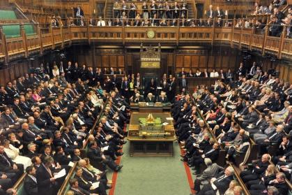 MPs for mid-Feburary Brexitplan