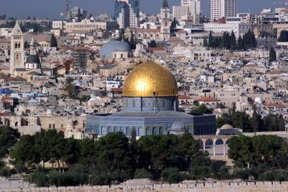 MEPs visit Israel andJordan