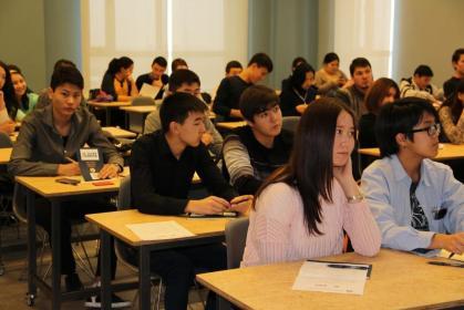 Kyrgyzstan: new educationsystem