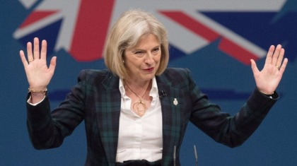 May to deliver Brexitspeech