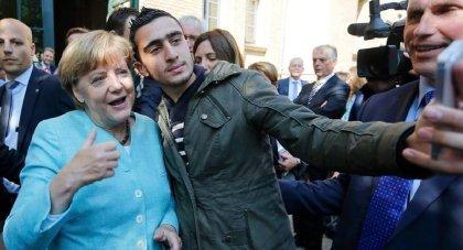 Merkel's 'catastrophic mistake'