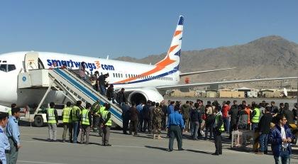 Frontex: supports migrantsreturns