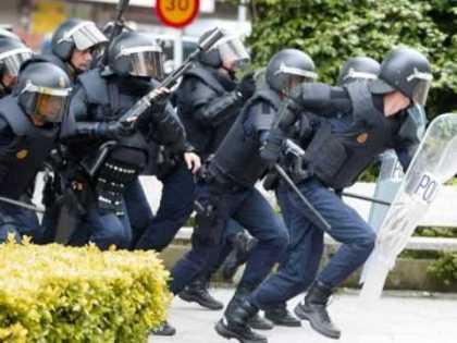 Europol: firearms traffickers arrested inSpain
