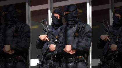 Europol: Georgian gangs arrested inSpain