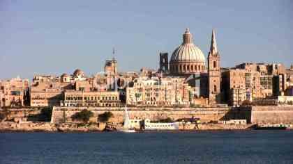 Malta's EU presidency