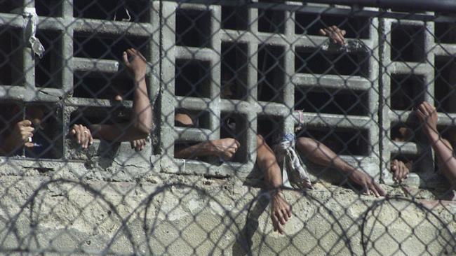 venezuela-prison