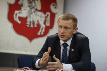 Belarus poltician slams EU relocationdeal
