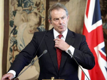 Blair calls to revese Brexit